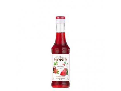 Monin Strawberry 0,25