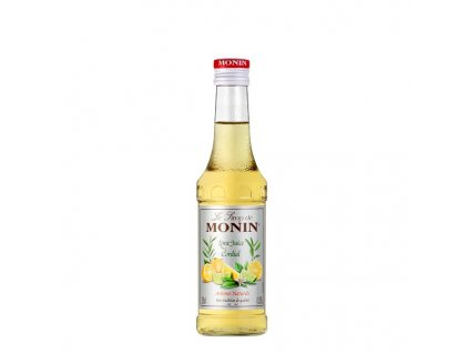Monin Lime 0,25