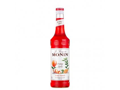 Monin Orange Spritz 0,7