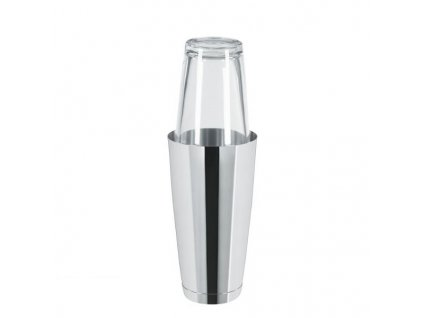 Fuchs Boston shaker 800 ml