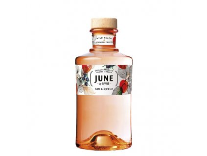 June Gin Likér