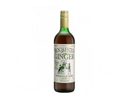 Rochester Ginger Light 0,75 l