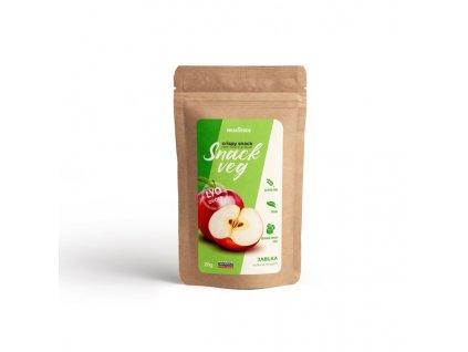 Mrazem sušené ovoce SnackVeg jablko 20 g