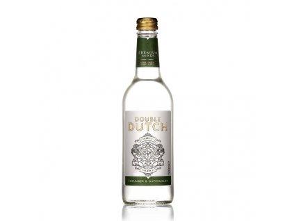 Double Dutch Cucumber & Watermelon 0,5 l