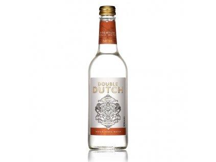 Double Dutch Indian Tonic Water 0,5 l