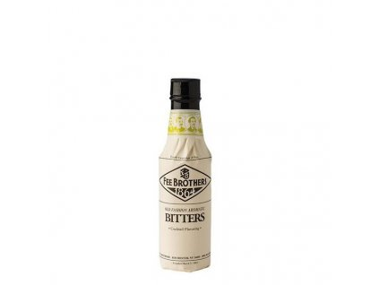 Fee Brothers Old Fashion Aromatic Bitters 0,150 l
