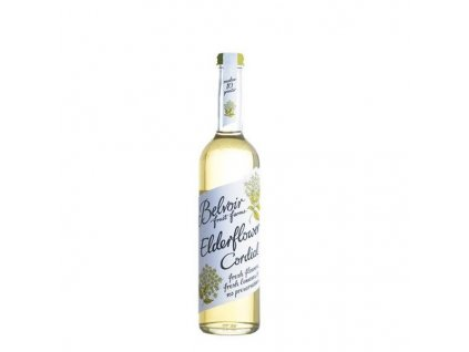 Belvoir Elderflower Cordial 0,5 l
