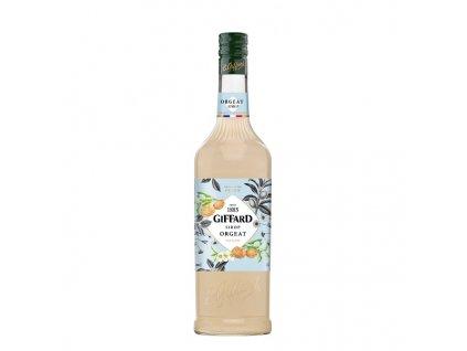 Giffard Orgeat Mandlový sirup 1 l
