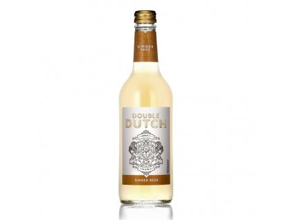 Double Dutch Ginger beer 0,5 l