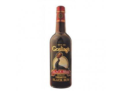 Gosling's Black Seal Rum 1 l