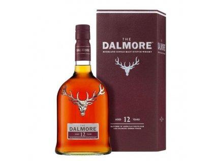 Dalmore 12y 0,7 l