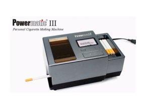 Powermatic III Black