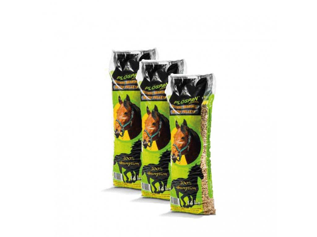 Plospan horseboxpellets2