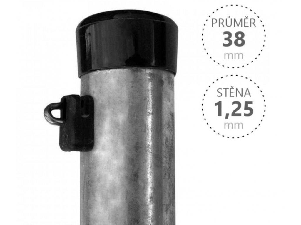 38 mm zn