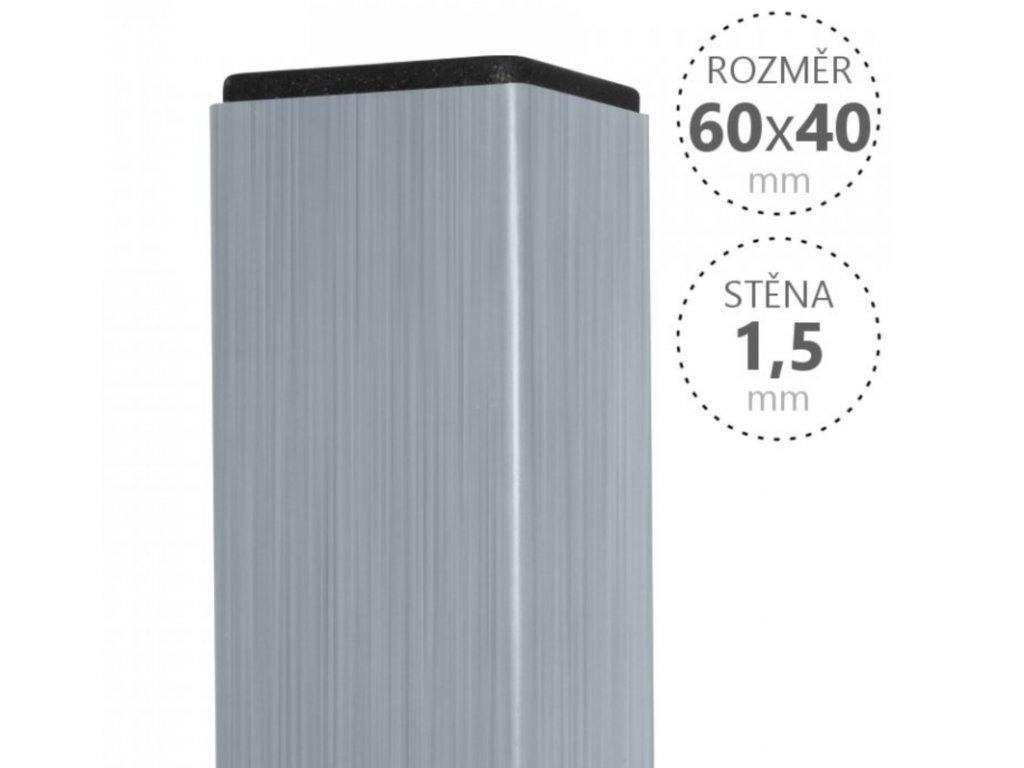 60x40 zinek
