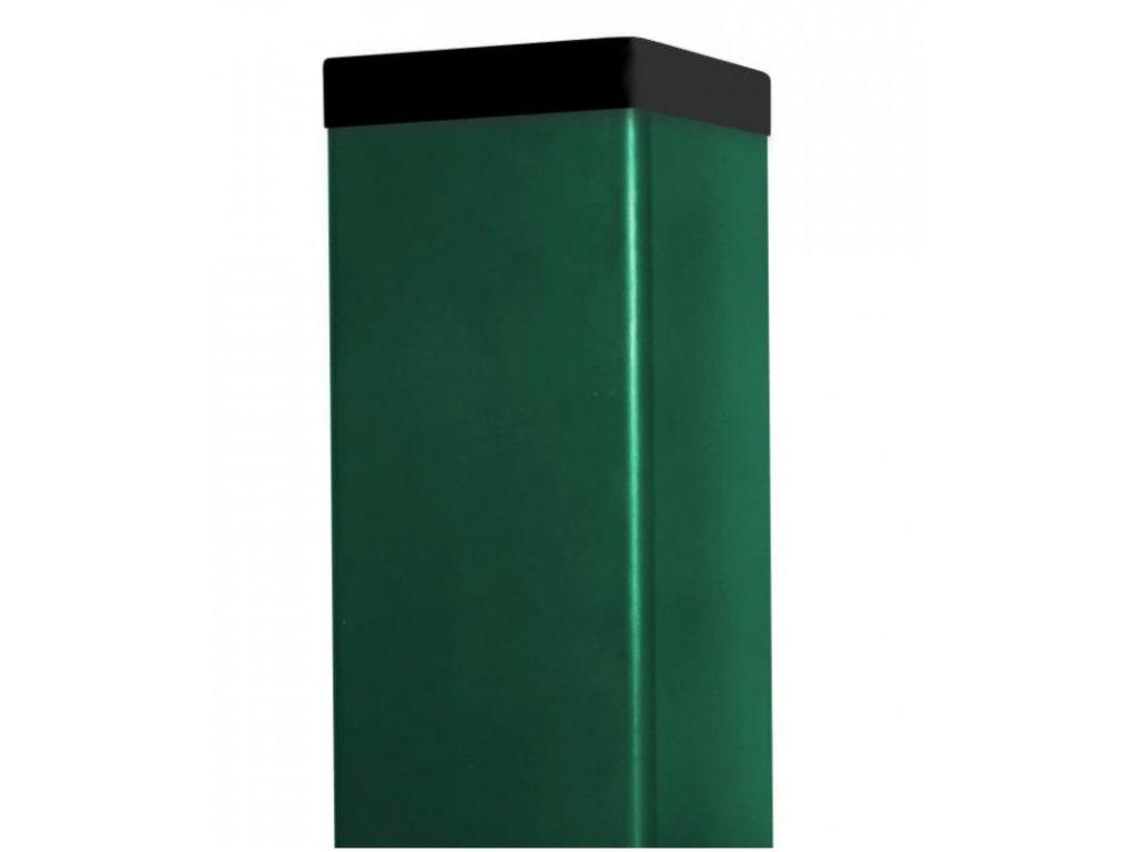 60x60 zelený