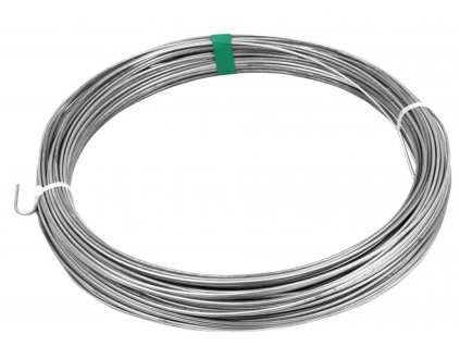 zinkovaný drát