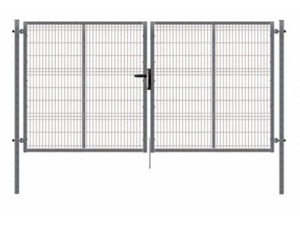 brána 3D ZN