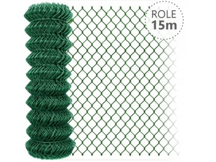 zelené 2,5 15 m