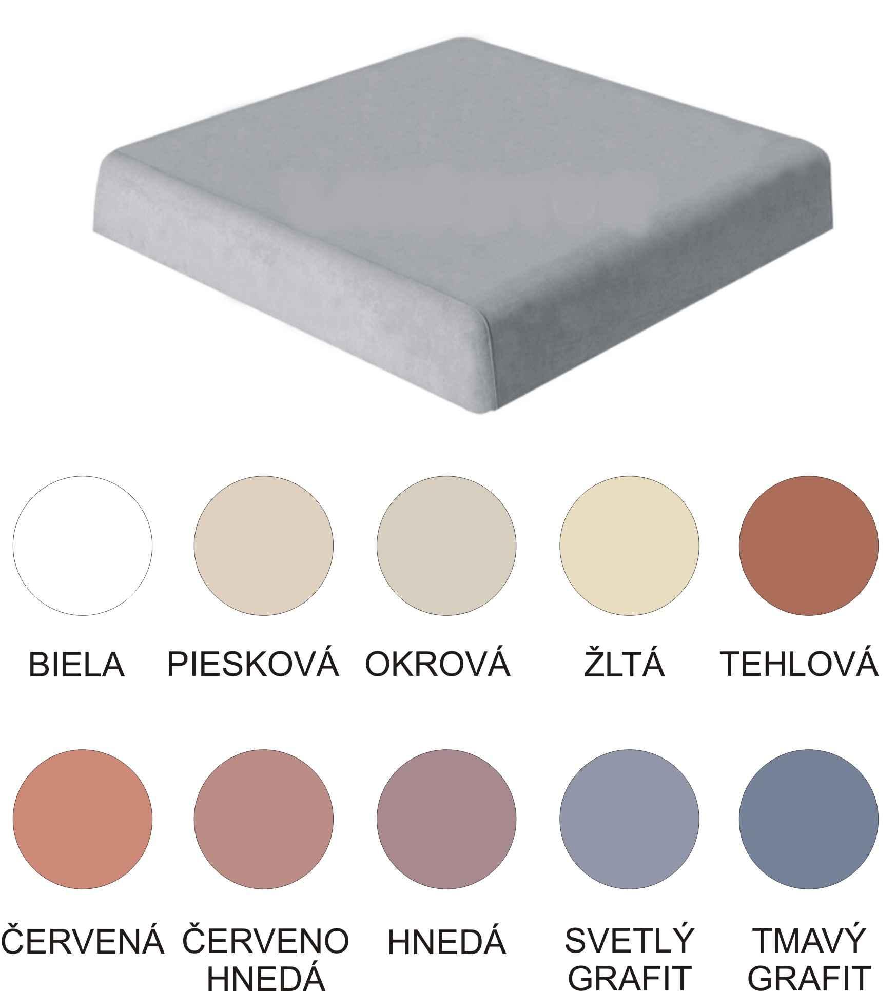 farebna_betonova_strieska_stlpikova_rovna