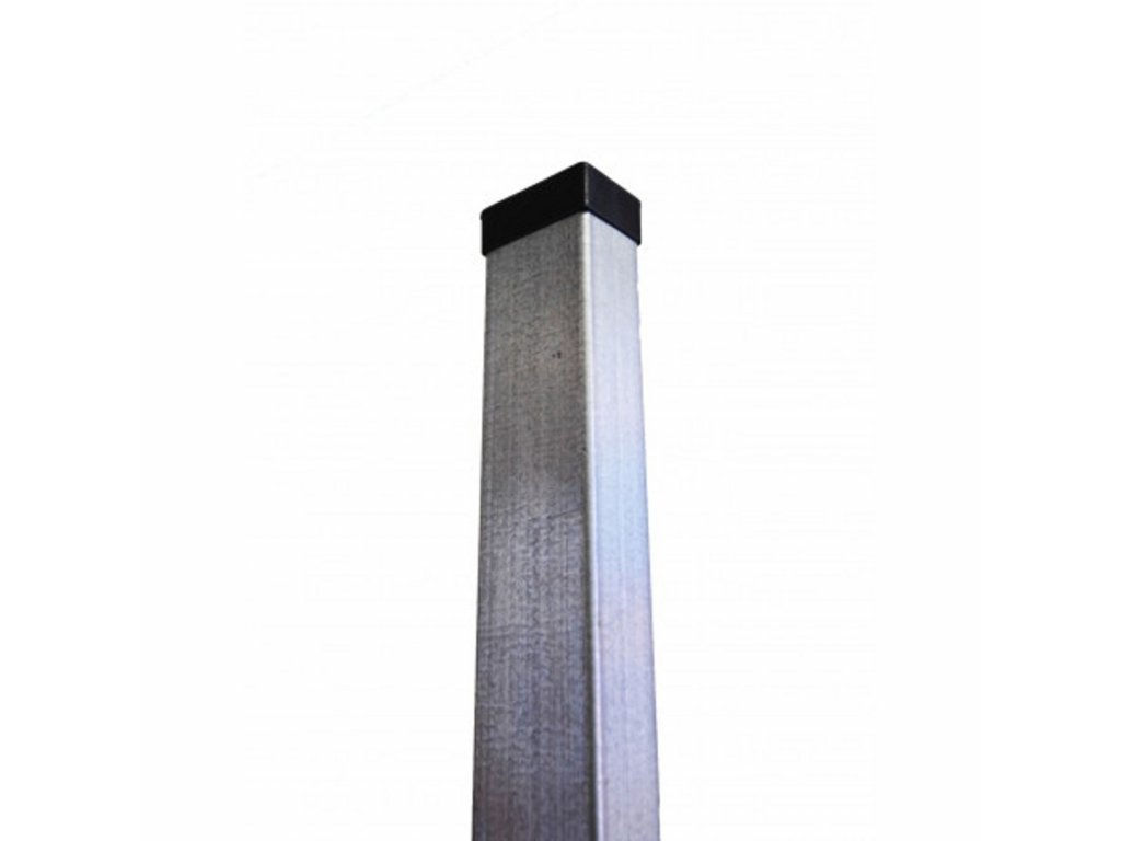 STĹPIK - ŽIAROVO POZINKOVANÝ, 3000 / 40 x 60 mm