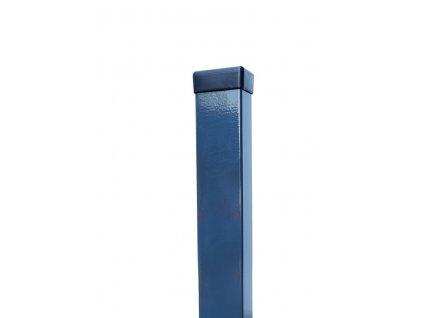 STĹPIK - ANTRACITOVÝ, 3000 / 40 x 60 mm