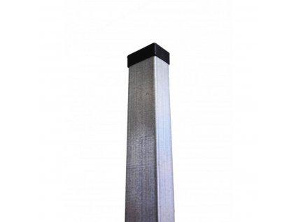 STĹPIK - ŽIAROVO POZINKOVANÝ, 2500 / 40 x 60 mm