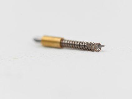 Nůž pro Graphtec CB15 60st - Plotry.cz