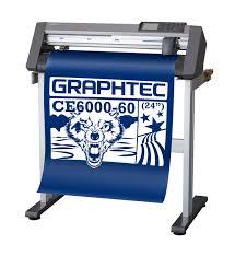 Řezací plotr - Graphtec CE6000-60