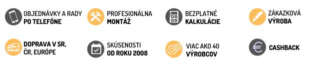 Výhody nákupu na Plotshop.sk