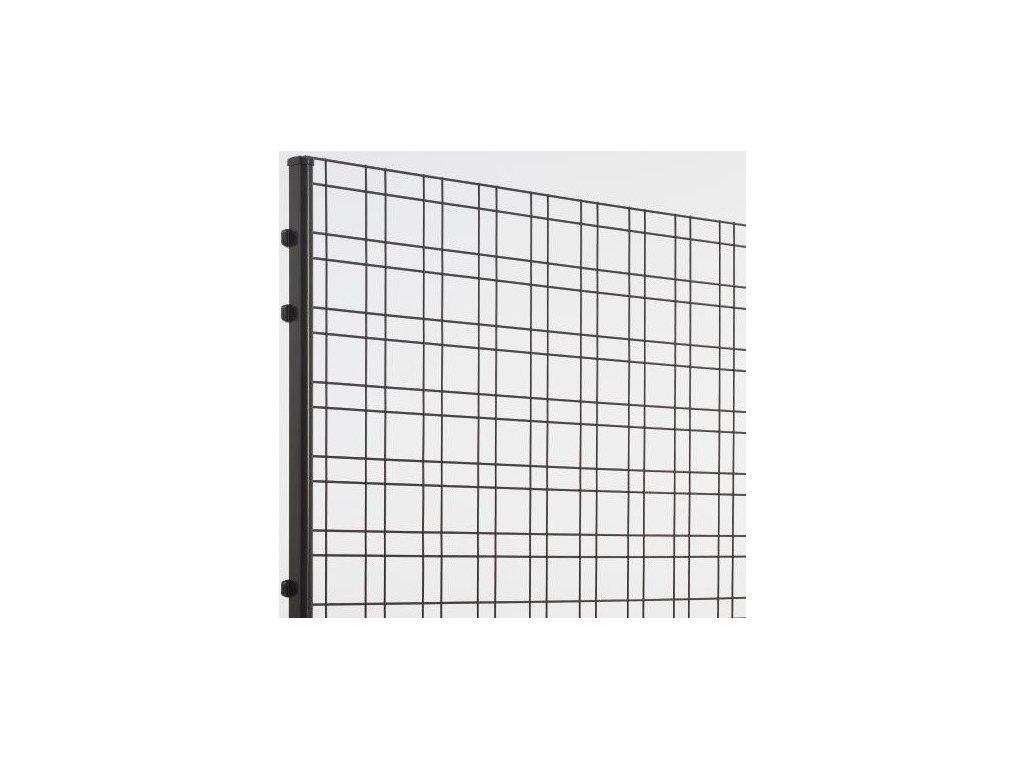 PANEL ZENTURO® - ANTRACITOVÝ, 650 x 2000 / 5.0 mm