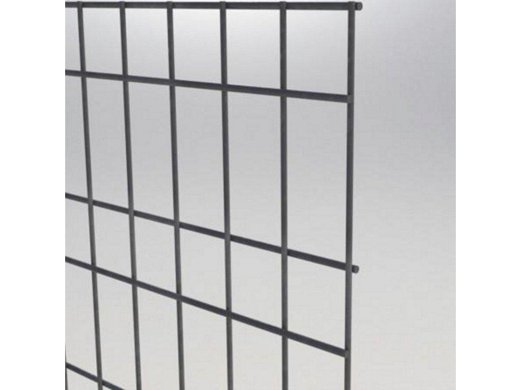 PANEL ZENTURO® SUPER - ANTRACITOVÝ, 950 x 2000 mm
