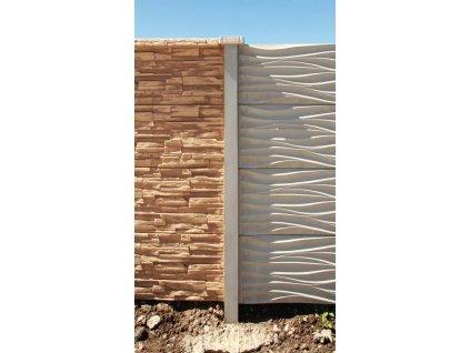betonovy plot stlpik 05