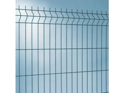 PANEL NYLOFOR® 3D PRO - ZELENÝ, 1030 x 2500 / 200 x 50 / 5.0 mm
