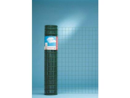 ZVÁRANÉ PLETIVO PANTANET® LIGHT - ZELENÉ, 0.6 x 25 m / 100 x 75 / 2.1 mm