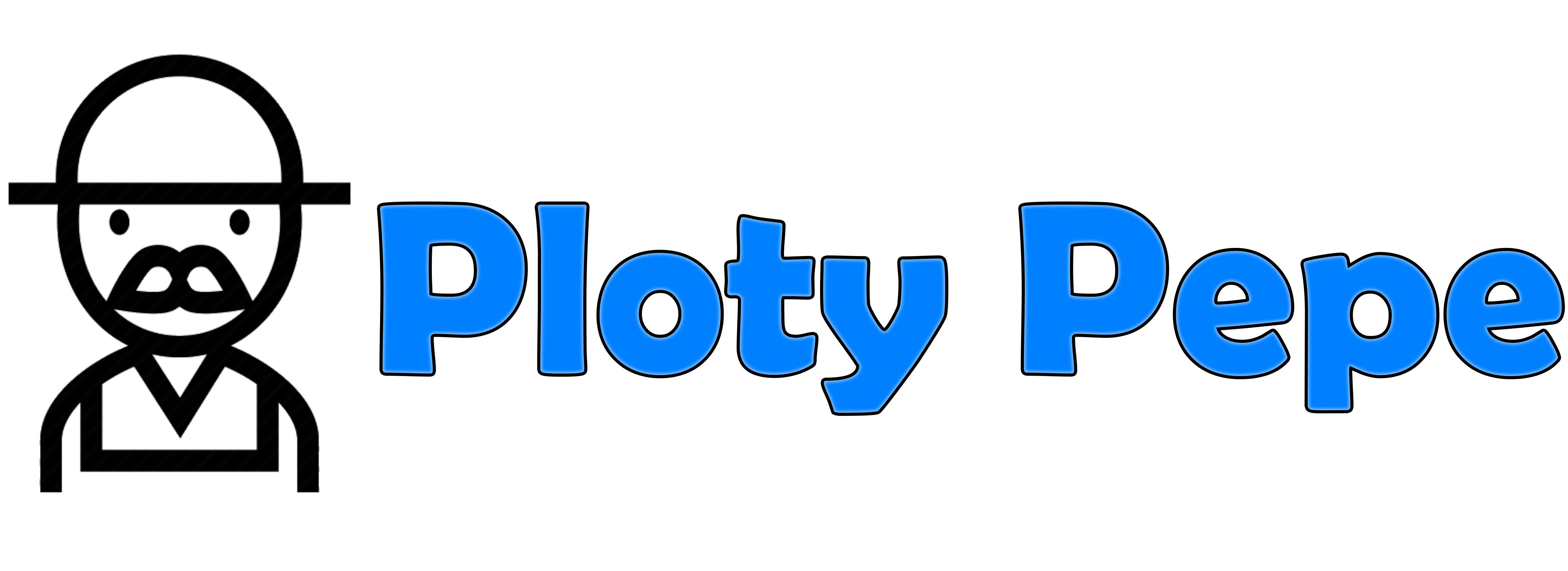 Ploty Pepe