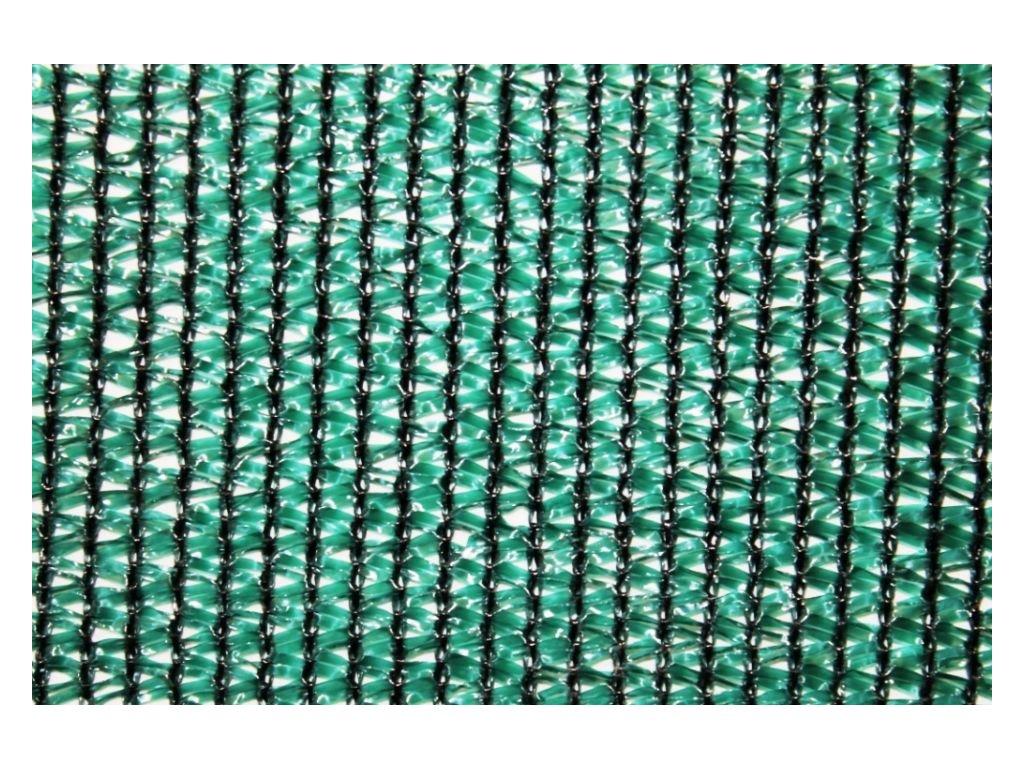 Stínící plotová síť 200cm/50bm - 90g/m2