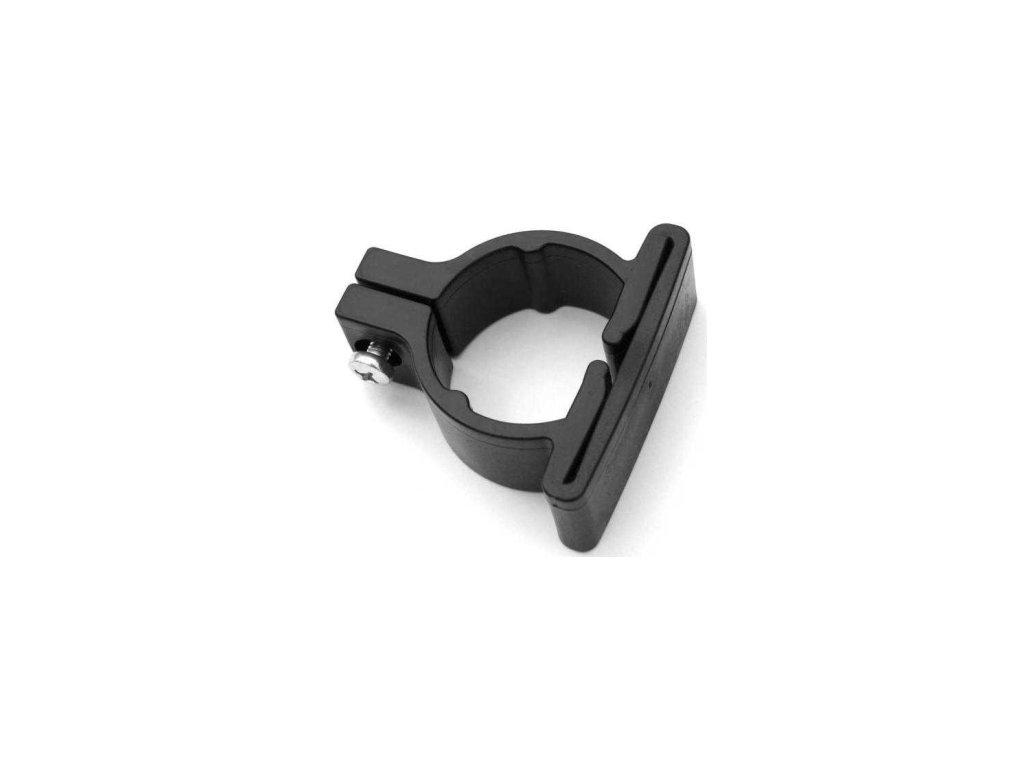 Příchytka OMEGA sl.48mm černá