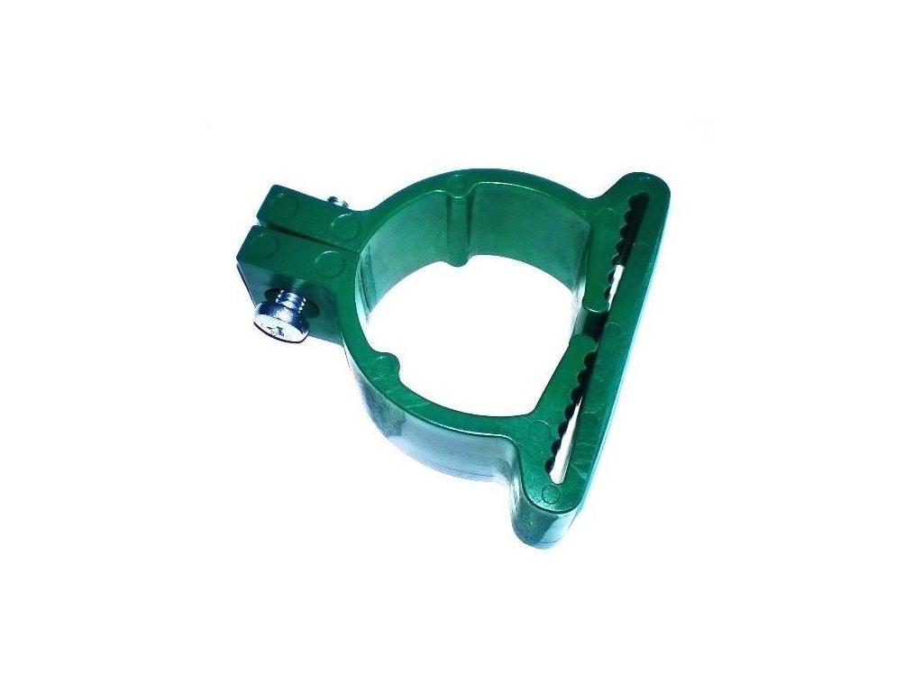 Příchytka OMEGA sl.48mm zelená