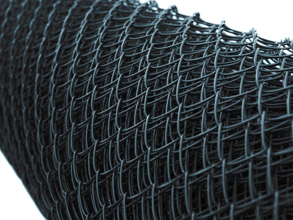 Pletivo poplastované ANTRACIT 55x55/2,5/1750mm