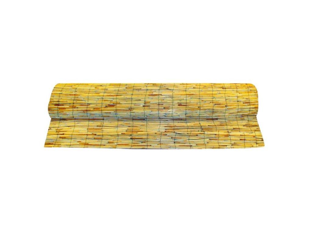 Rákosová rohož 1x5m