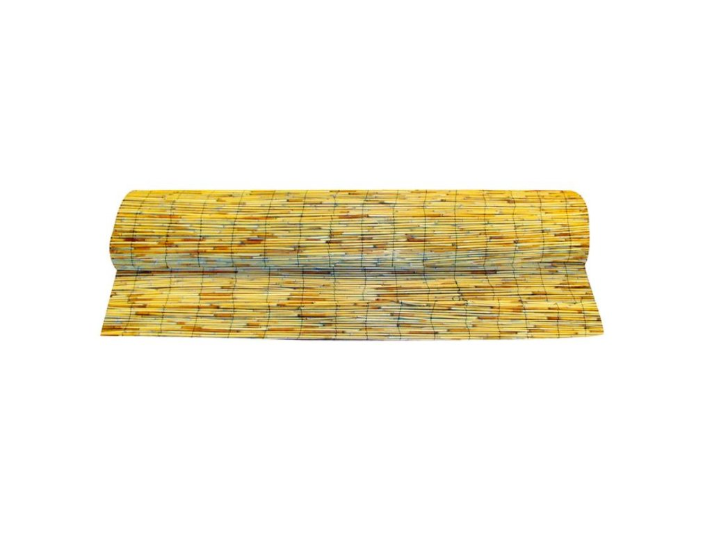 Rákosová rohož 2x5m