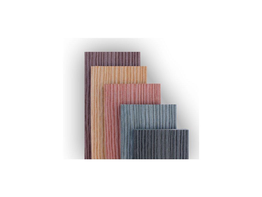 Plotovka dřevoplast 120x11 - 1000mm