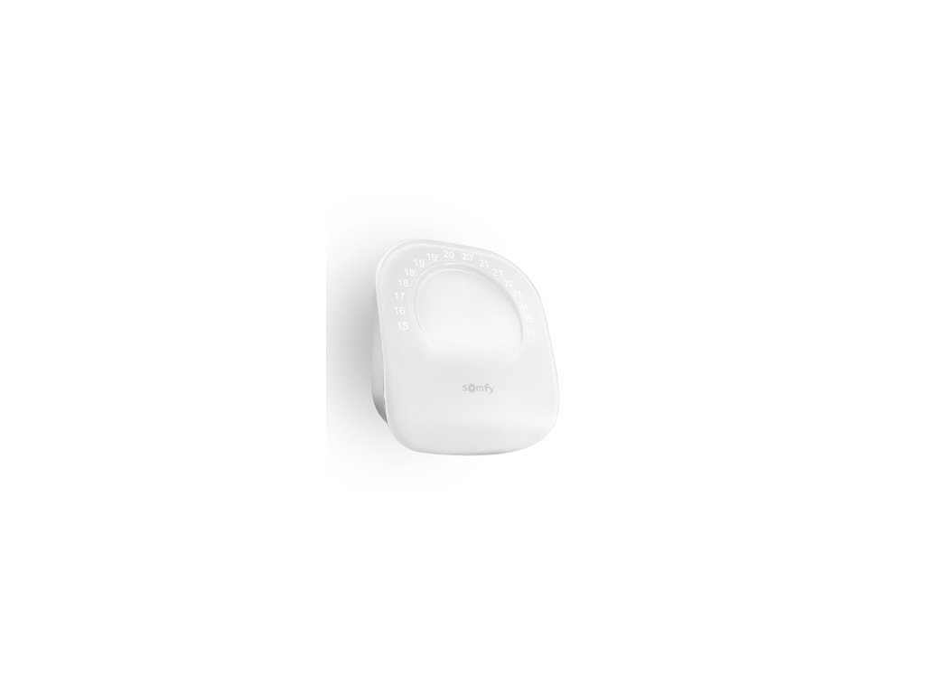 connected THERMOSTAT white1