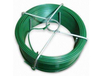 Vázací drát plotový 2.0mm/50m
