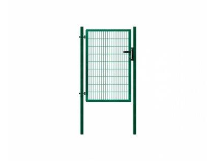 Branka 2D zelená - 980x1094 mm