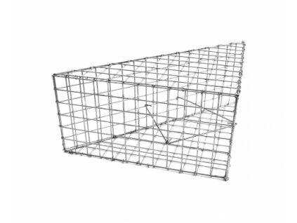 Gabionový koš trojúhelník 600x848x300mm
