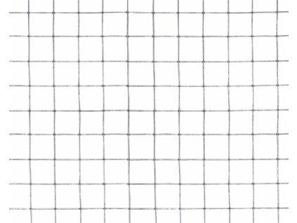 Chovatelská svařovaná síť 10,6x10,6/0,9mm