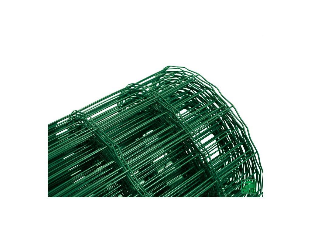 Svarovana plotova sit 1