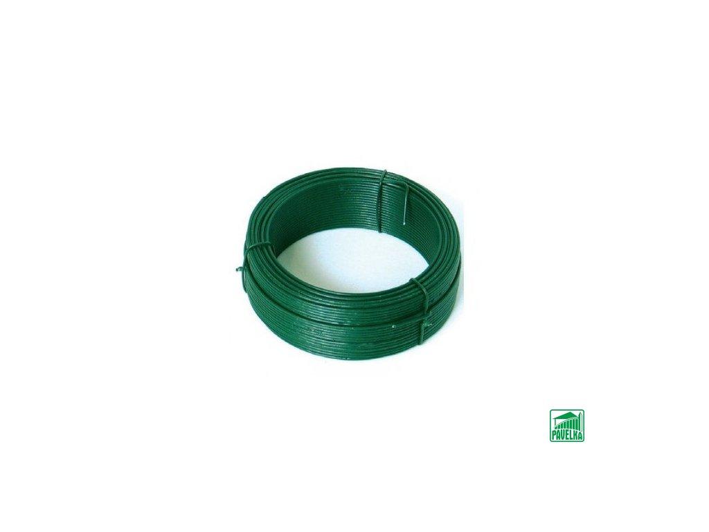 Vázací drát - průměr drátu 2mm